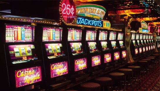 Виртуальный Лас-Вегас ждет фанатов экстрима