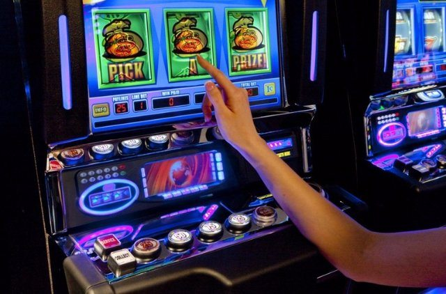 Мир азартных игр в сети: без риска и поражений