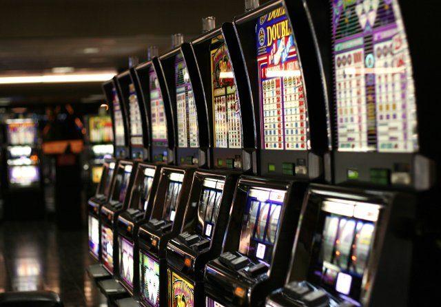 Игры азартного клуба: онлайн: без регистрации и ограничений