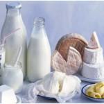 Введение молочных продуктов в детское питание