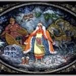 Мода на старинные русские традиции и ручные работы ремесленников возвращается обратно