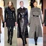 Шесть модных тенденций осенне-зимнего сезона