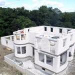 Газоблоки для строительства домов