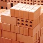 Кирпич – наиболее популярный материал для строительства стен