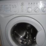 Как и чем починить стиральную машинку Индезит?