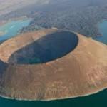 Вулканический архипелаг