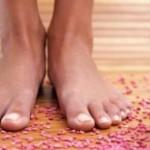 Повышенная потливость ног - есть решение