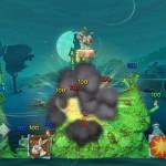 Об игре Worms 3 для Андроид