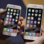 В Украине стартовали официальные продажи iPhone 6S и iPhone 6S Plus