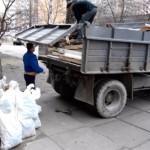 Рекомендация клиента о вывозе строймусора в Киеве от компании Dispetcher