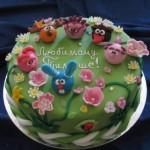 Лучшие торты Москвы – для любого праздника