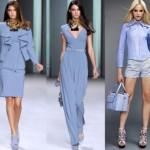 Модная одежда летнего сезона