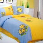 Детское постельное белье: экологически чистые материалы и гипоалергенный наполнитель