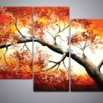 Интерьерная печать на фотохолсте: лучший способ для декора помещений