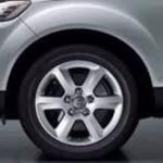 Подбор колёсных дисков по автомобилю