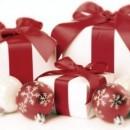 Новогодние подарки малышам
