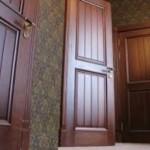 Дубовые двери от лучших мастеров Беларуси