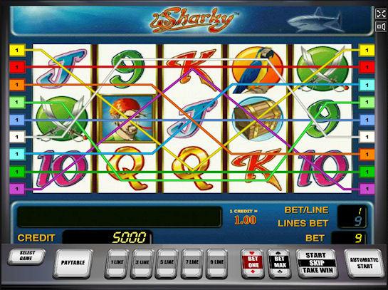 Лучшие азартные игры для любителей острых ощущений