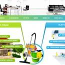 Быстрое и качественное наведение чистоты в квартирах и офисах