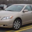 Toyota Camry: еще более совершенная и безопасная