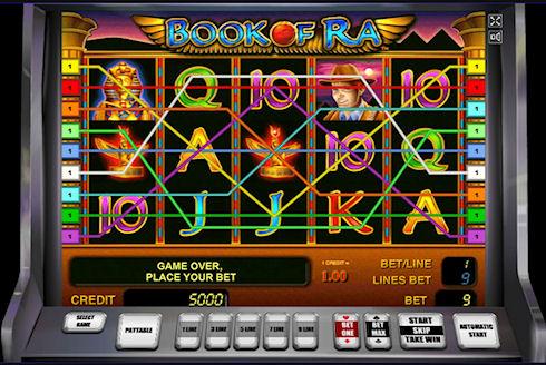 Игра на деньги онлайн: с чего начать