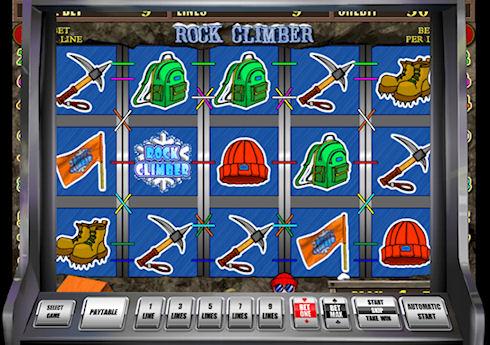 Игровые слоты для игры на настоящие деньги