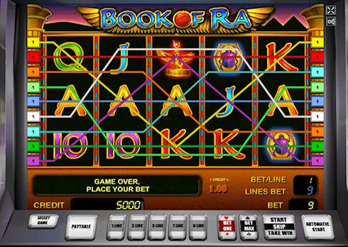 Играйте и выигрывайте с онлайн-автоматами без риска
