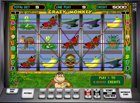 Играй и побеждай в виртуальном казино Вулкан