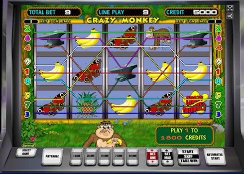 Виртуальный джек-пот: азарт, деньги, адреналин