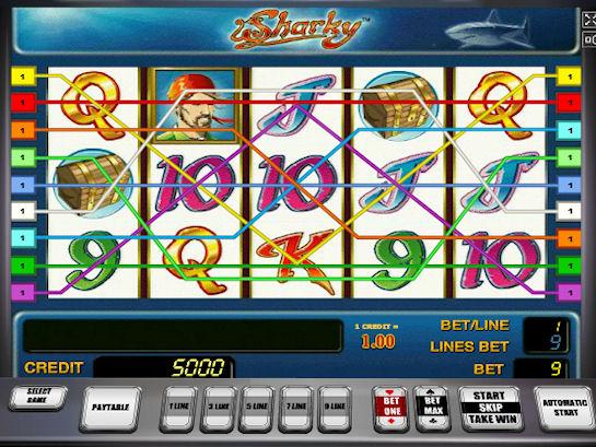 Виртуальные слот-машины: азарт вам обеспечен