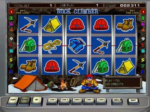 Новейшие игровые автоматы в виртуальном клубе