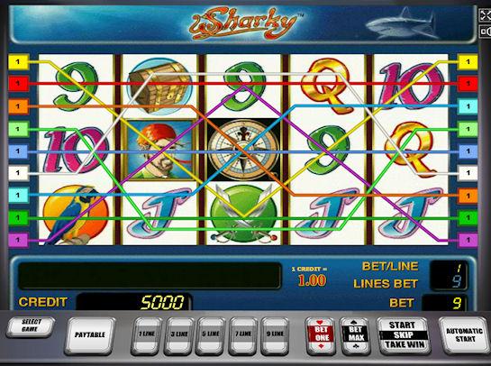 Отличный способ провести время в удовольствии и азарте