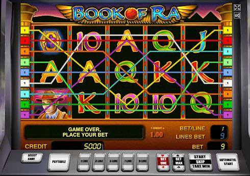 Рискуй и выигрывай в автоматы онлайн