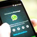Мессенджер WhatsApp подозревают вхранении удалённых чатов
