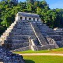 ВМексике обнаружили подземный водный тоннель современ майя
