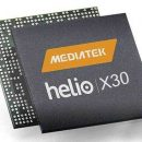 Mediatek анонсировала флагманский 10-ядерный чип Helio X30