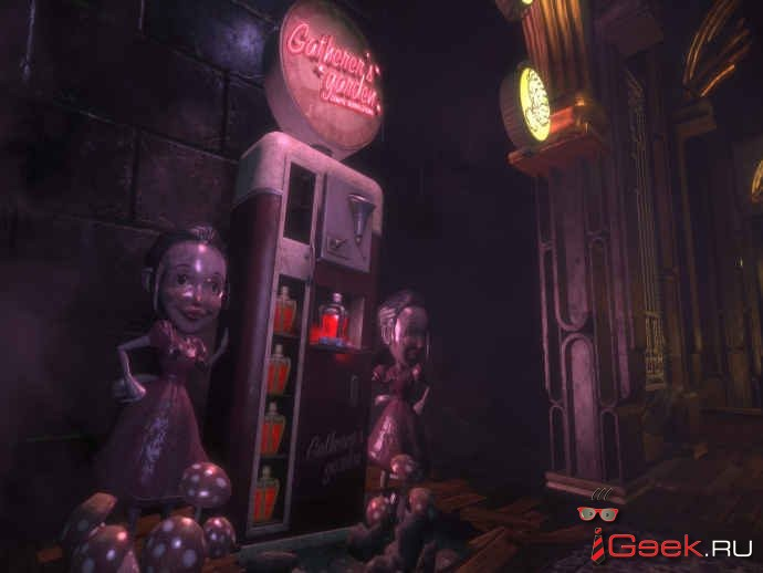 Геймеры ожидают скорейшего переиздания BioShock