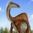 Наюге Боливии найден огромный след плотоядного динозавра