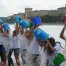 Флешмоб Ice Bucket Challenge действительно помог генетикам