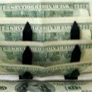 Евро идоллар обновляют минимумы года