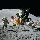 Астронавты программы «Аполлон» страдают болезнями сердца чаще других космонавтов