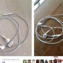 В Интернете появились фото наушников для iPhone 7