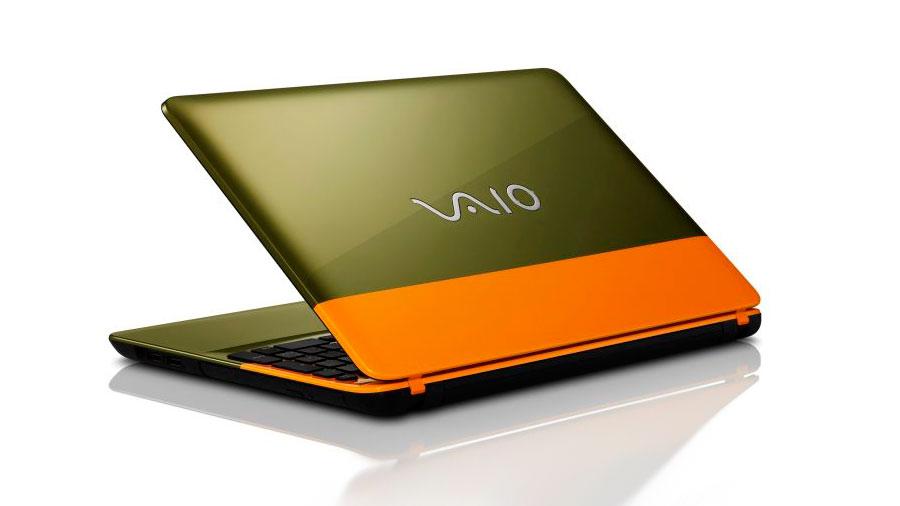 Представлены ноутбуки VAIO C15 – самые «гламурные» представители этого класса