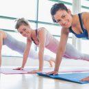 Физическая активность помогает вылечить депрессию