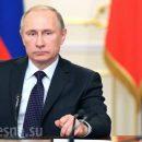 Путин провел массовые увольнения высших чиновников иупразднил КрымскийФО
