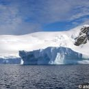 Из-за трещины вАнтарктиде может отколоться крупнейший ледник