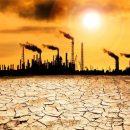Ученые узнали, когда началось глобальное потепление
