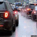 Ученые поведали, как уберечь здоровье вавтомобильных пробках