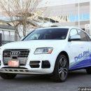 Delphi начали тестирования сервиса такси ссамоуправляемыми авто