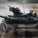 Русский Т-90 вошел впятерку самых мощных танков мира